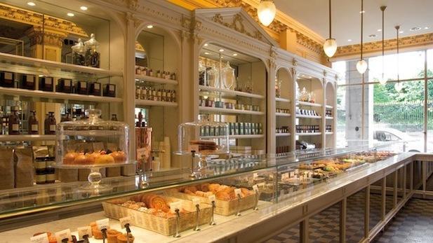 Angelina pars meilleurs chocolat chaud de paris salon de th blog d 39 une parisienne blog mode - Meilleurs salons de the paris ...